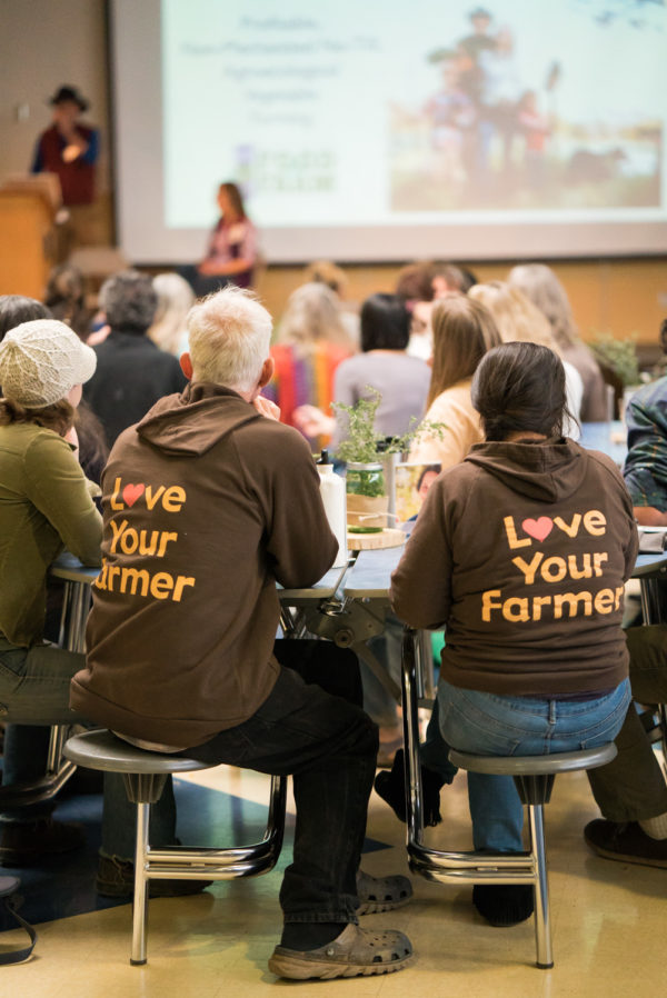 love your farmer